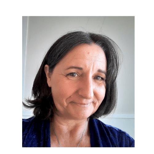 Debbie Gillespie - Spiritual Alchemist